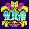 wild symbol - carnaval