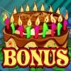 bonus symbol - cashapillar