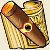 cigar - cashville