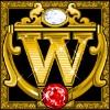 wild symbol - cashville