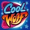 wild symbol - cool wolf