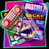 magazines and tetris - crazy 80s