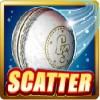 scatter - cricket star