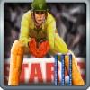 catcher of the ball - cricket star