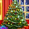 christmas tree - deck the halls