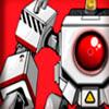 robot - demolition squad