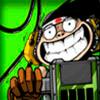 demolisher demoman - demolition squad