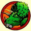 triceratops - dino might