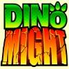 wild symbol - dino might