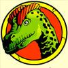 bonus symbol - dino might