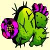 cactus - dino might