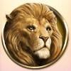 a lion - divine fortune