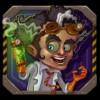 portrait of the professor - dr watts up