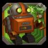 robot - dr watts up