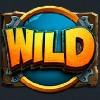 wild: wild symbol - dragonz