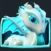 blue dragon - dragonz