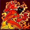 fire - elementals