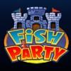 wild symbol - fish party