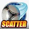 scatter - football star