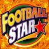 wild symbol - football star
