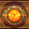 fiery amulet - forbidden throne