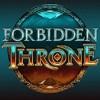 logo: wild symbol - forbidden throne