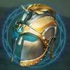 helmet - forbidden throne
