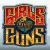 wild symbol - girls with guns frozen dawn