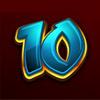 card 10 - gung pow