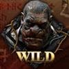 wild symbol - hansel & gretel witch hunters