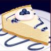 piece of cake - harvey's