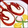 a delicious dish - harvey's