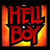 wild symbol - hellboy