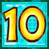 card 10 - jewels of atlantis