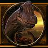 brachiosaurus - jurassic park
