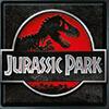wild symbol - jurassic park