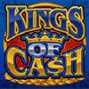 wild symbol - kings of cash