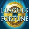 wild symbol - leagues of fortune