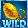 wild symbol - lucky angler
