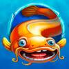 yellow fish - lucky angler