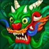 the dragon - lucky coin