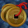 coins - lucky koi