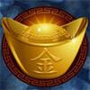 gold hat - lucky koi
