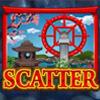 scatter - lucky koi
