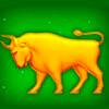 taurus - lucky zodiac