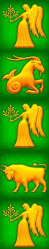 symbols of the earth - lucky zodiac