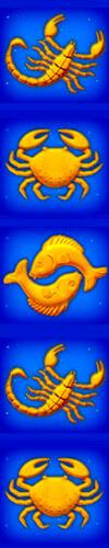 symbols of water - lucky zodiac