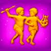 twins - lucky zodiac