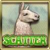 scatter - machu picchu