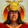 priest - machu picchu